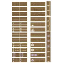 ЗОЛОТЫЕ ПОЛОСКИ СКВОРЦОВА (меловка 1 - 16), ЗОЛОТЫЕ ПОЛОСКИ СКВОРЦОВА (плотерная резка 13 - 16)